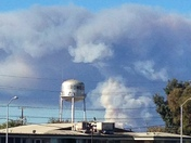 Fort Ord Fire Craig Embry