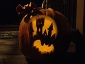 pumpkin from ken's patch