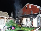 Hanover Fire