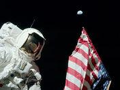 NASA's Harrison