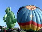 2008 Great Falls Balloon Festival