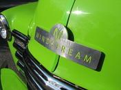 Green Truck Grill