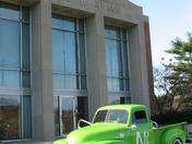 Green Truck visits WGAL