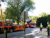 TMI generator - bumper-to-bumper traffic