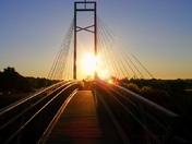 LVC Bridge over 934