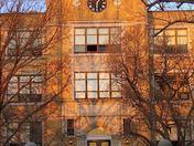 Admin Building - LVC