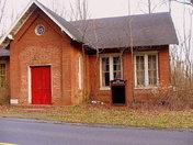 Baptist Church - Byrd Coleman