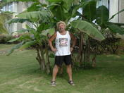 Me in Jamaica