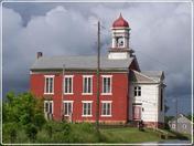Halls Church