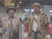 Farm Show clowns