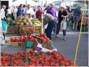 Lewisburg Farmers Market - Wednesdays