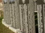 Veteran's Memorial Stones, Lewiston, ME