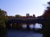 Covered Bridge, Parsonsfield, ME