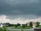 Nasty Storm Approaching