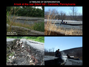 Centralia, Then and Now, III