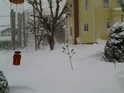 East Prospect Snow 5p.m.