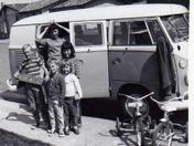 1960s Mom