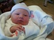 new niece Rylegh Lehman