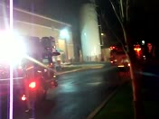 FIRE AT AUNT ANNEs