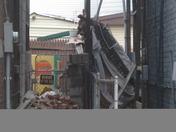 1103 lehman explosion/fire