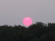Sunset 9/16/2012