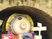 Smithville tunnel