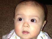 Anthony Tai Agosta- 7 months old