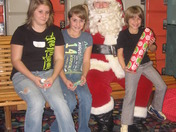 my girls