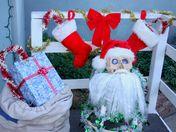 Santa Grimm
