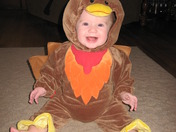 Our Little Turkey