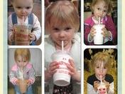 Lifelong Fan of PA Farm Show Milkshakes