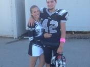Cutest couple ever!!!!
