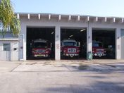 Palm Beach County  Fire Station 24