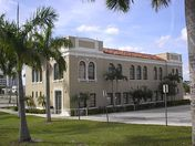 West Palm Beach Jr College