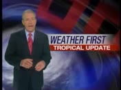 Mike Lyons Hurricane Coverage