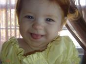 Shyla Jane cutest kid