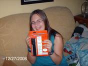 layla's redneck christmas gift