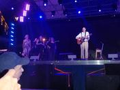 Sunfest 2009-James Taylor Concert 023.jpg