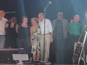 James Taylor Concert