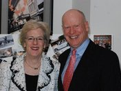 Ann & Knight Kiplinger