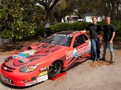 Massel Racing to be at 6th Annual Detail Fest