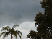 Weather over the weekend