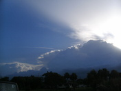 THE STORM ON 8-11-10
