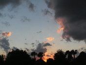 Sunset 10-5