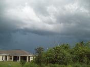 Cloudy 7/16/2009