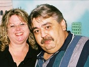 Denise and Andy Dinocola