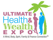 Ultimate Health & Wealth Expo