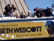 Seth Wescott Day