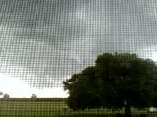 Tornado landed in slc