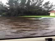 Flooding In PSL